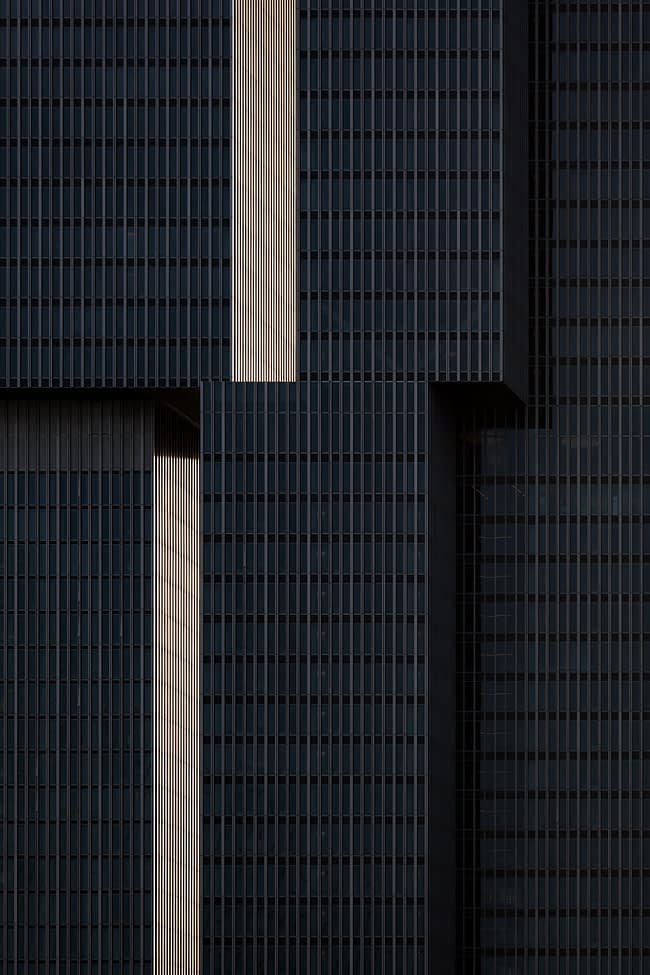 De Rotterdam #01 | De Rotterdam | MAIPLATZ FOTOGRAFIE