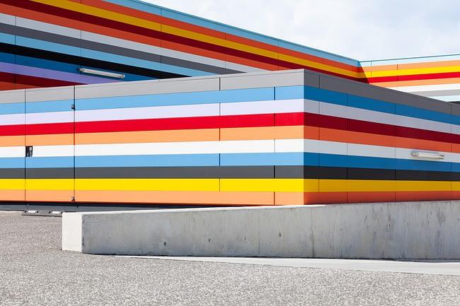 Meininger #02 | Meininger Hotel Berlin Airport | MAIPLATZ FOTOGRAFIE