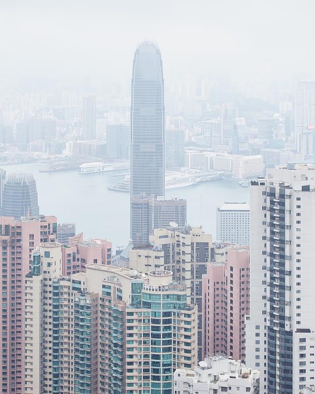 SoHo | HK 2K16 | MAIPLATZ FOTOGRAFIE