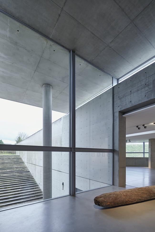 Interior #02 | Langen Foundation | MAIPLATZ FOTOGRAFIE