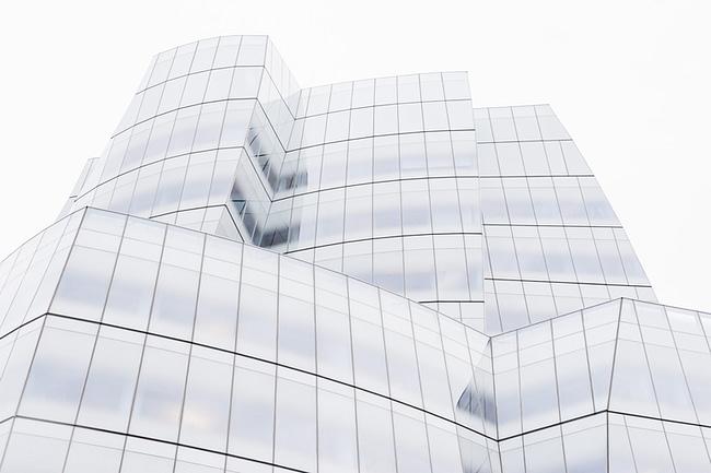 Exterior #01 | IAC Building| MAIPLATZ FOTOGRAFIE