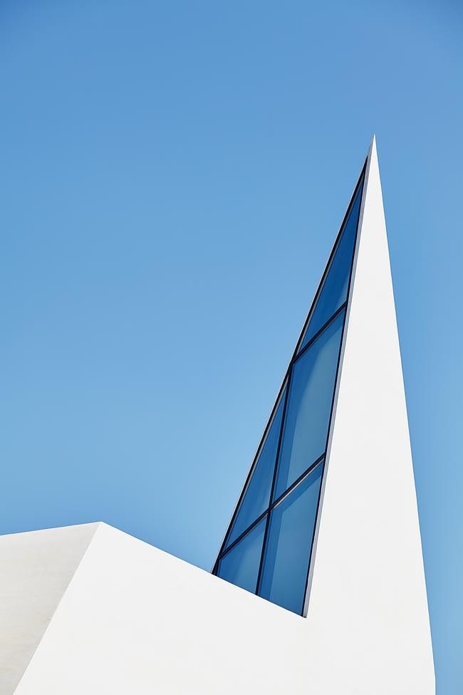 Exterior #01 | Autobahnkirche Siegerland | MAIPLATZ FOTOGRAFIE