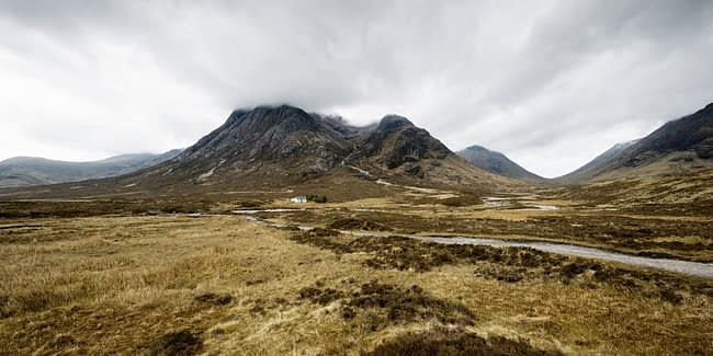Grampian Mountains | Scottish Highlands | MAIPLATZ FOTOGRAFIE