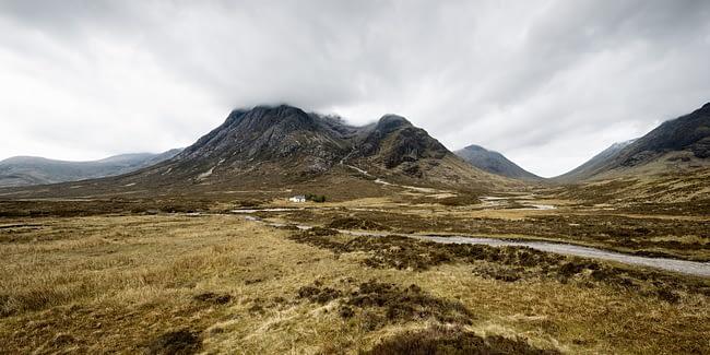 Grampian Mountains | Scottish Highlands | MAIPLATZ FOTOGRAFIE